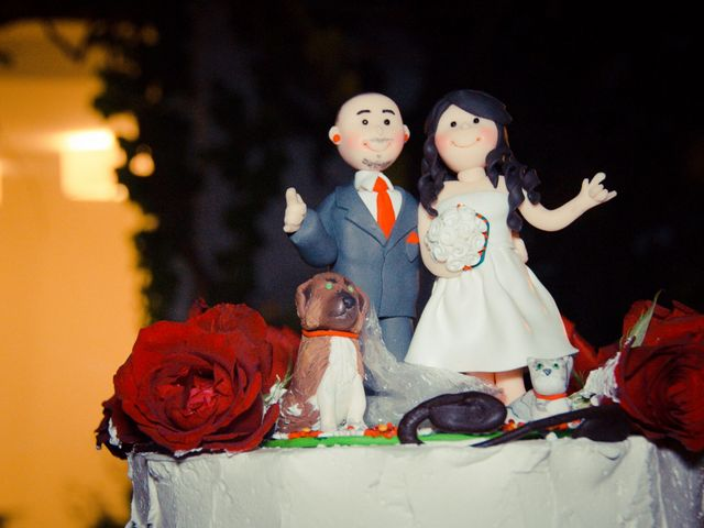Il matrimonio di Marta e Ciro a Napoli, Napoli 40