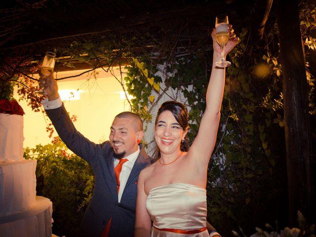 Il matrimonio di Marta e Ciro a Napoli, Napoli 41