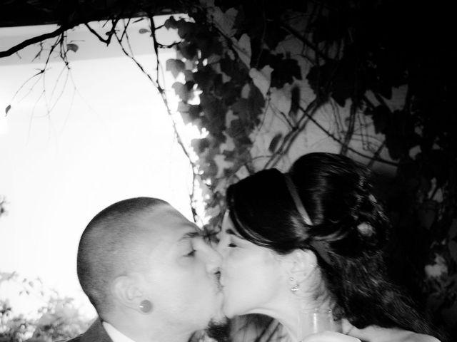 Il matrimonio di Marta e Ciro a Napoli, Napoli 43