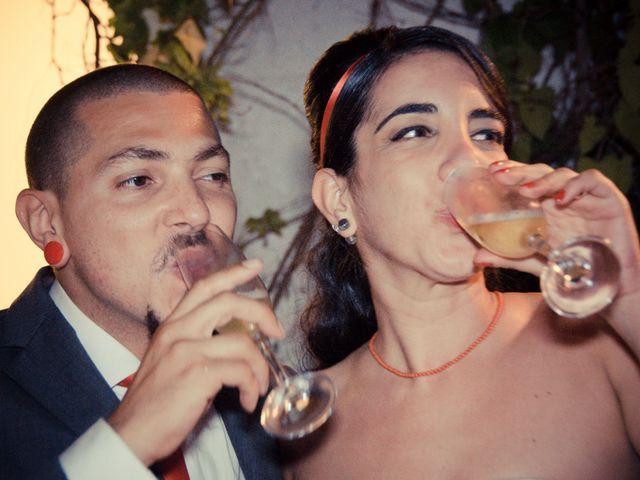 Il matrimonio di Marta e Ciro a Napoli, Napoli 44