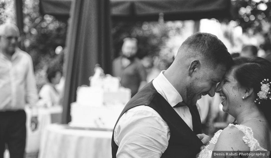 Il matrimonio di Oscar e Sara a Budrio, Bologna