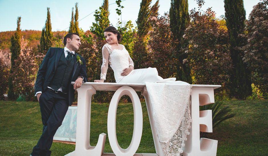 Il matrimonio di Pasquale Attanasio e Maria Aurora Senatore a Nocera Superiore, Salerno