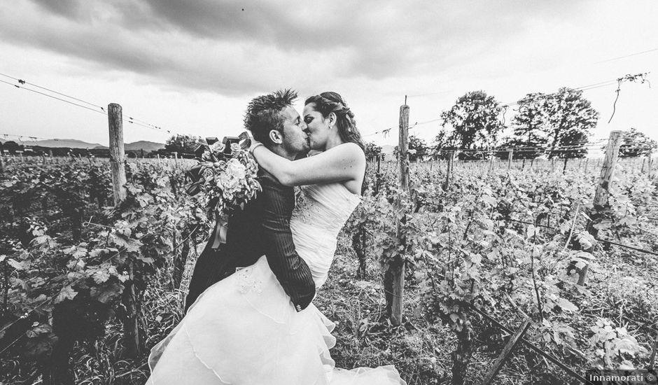 Il matrimonio di Luca e Jenny a Rovato, Brescia