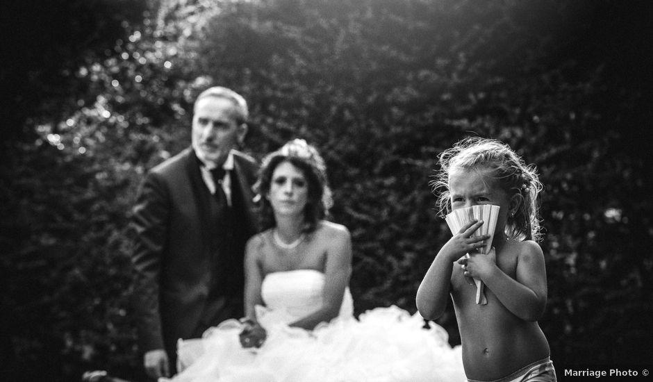Il matrimonio di Patrizia e Felice a Cava de' Tirreni, Salerno