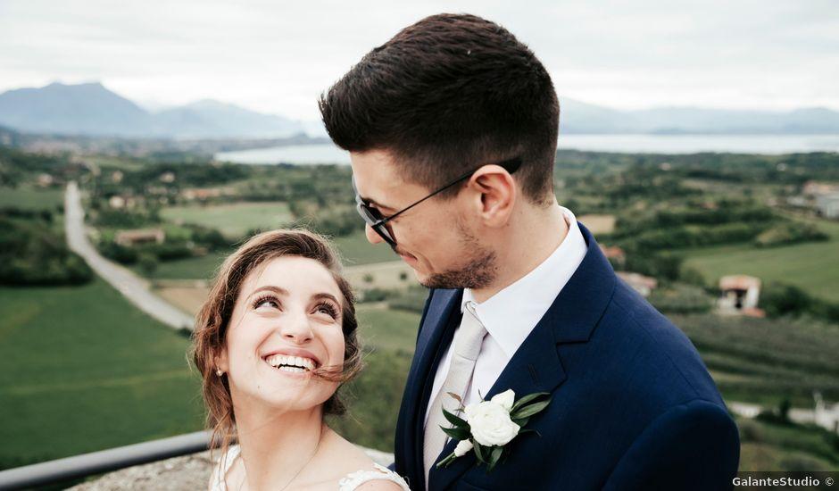 Il matrimonio di Paolo e Francesca a Brescia, Brescia