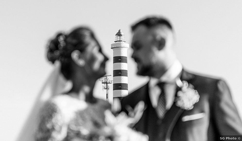 Il matrimonio di Filippo e Sara a Jesolo, Venezia