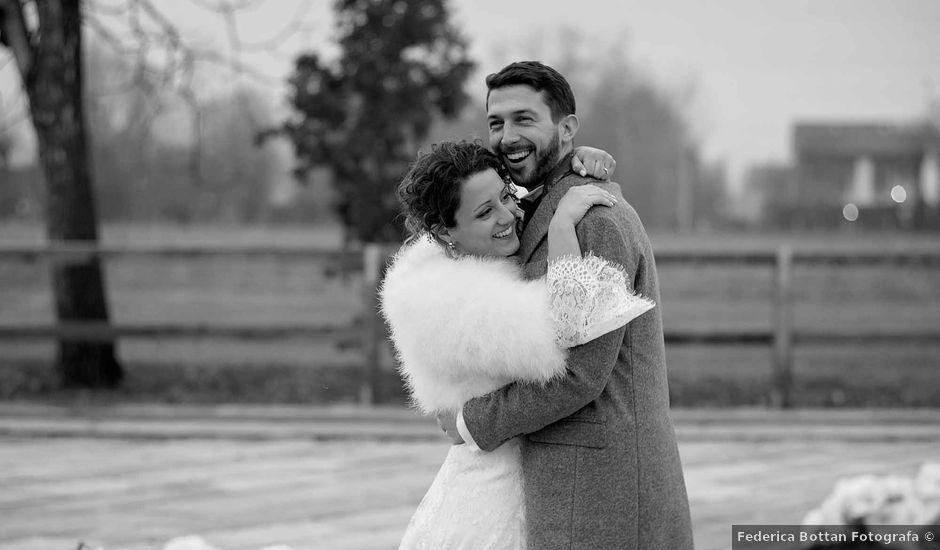Il matrimonio di Andrea e Eleonora a Treviso, Treviso