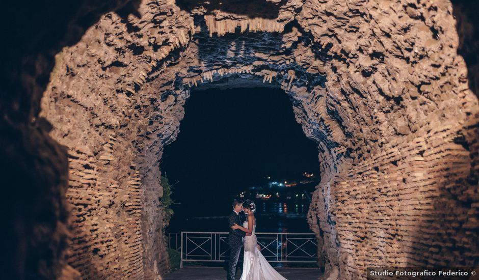Il matrimonio di Federica e Stefano a Napoli, Napoli