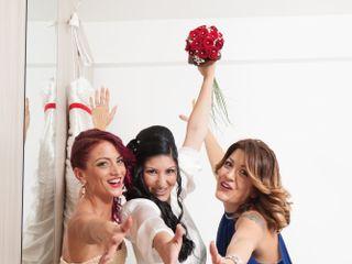 Le nozze di Antonella e Simone 2
