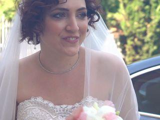 Le nozze di Enrica e Thomas 2