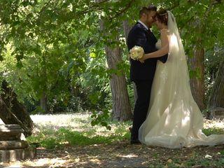 Le nozze di Enrica e Thomas 3