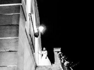 Le nozze di Clarissa e Gaetano 3