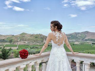 Le nozze di Miriana e Francesco 3