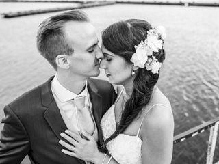 Le nozze di Rossana e Juan 2
