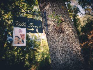 Le nozze di Violetta e Alessandro 1