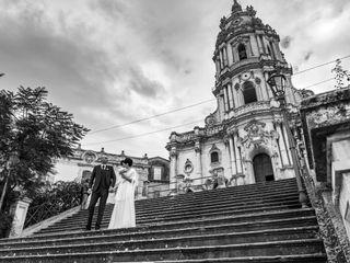 Le nozze di Angelo e Giovanna