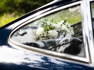 Le nozze di Francesca e Lorenzo 2