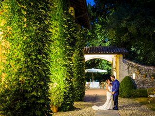 Le nozze di Fabio e Michela