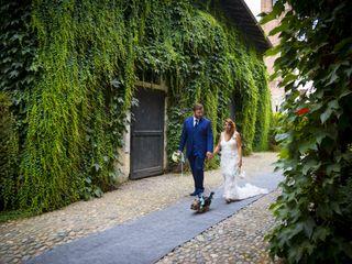 Le nozze di Fabio e Michela 1