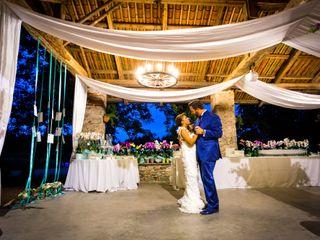 Le nozze di Fabio e Michela 2