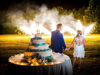 Le nozze di Fabio e Michela 3
