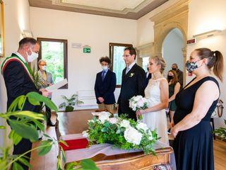 Le nozze di Monia e Marco 2