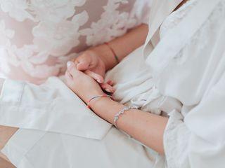 Le nozze di Annabella e Luca 3