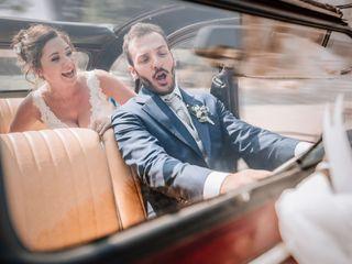 Le nozze di Annabella e Luca