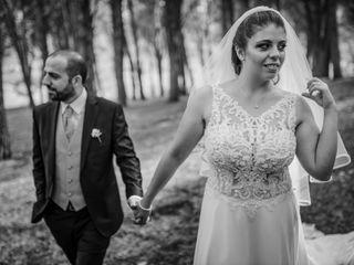 Le nozze di Maddalena e Vito