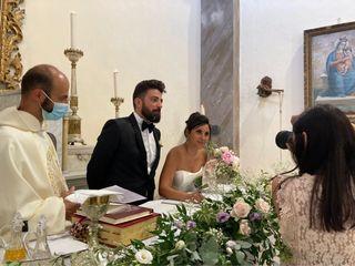 Le nozze di Stefano e Barbara 2