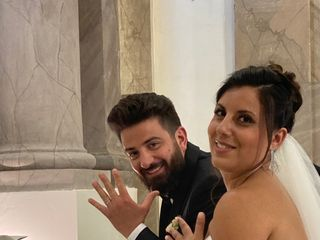 Le nozze di Stefano e Barbara 3
