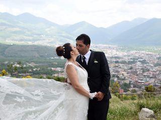 Le nozze di Veronica e Pasquale 1