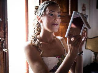 Le nozze di Laura e Paolo 2