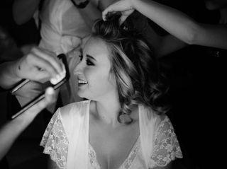Le nozze di Laura e Danilo 1