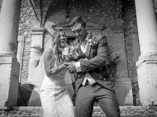 le nozze di Diana e Francesco 1
