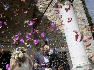 le nozze di Diana e Francesco 2