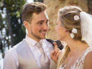 Le nozze di Diana e Francesco