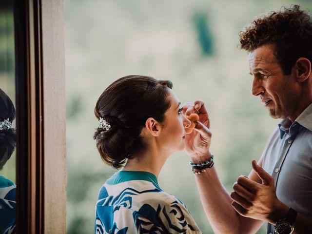 Il matrimonio di Luca e Donatella a Napoli, Napoli 11