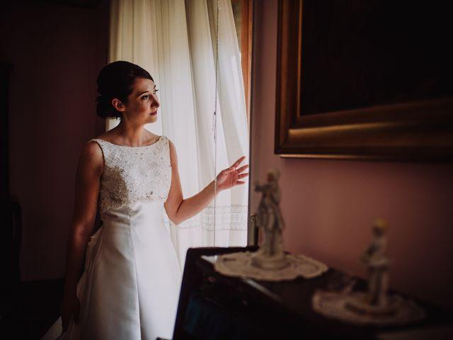 Il matrimonio di Luca e Donatella a Napoli, Napoli 15