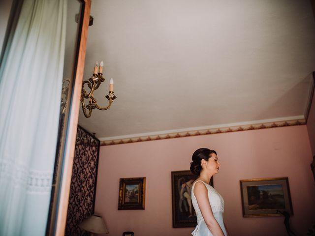 Il matrimonio di Luca e Donatella a Napoli, Napoli 17