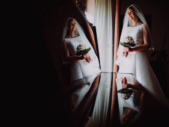Il matrimonio di Luca e Donatella a Napoli, Napoli 18