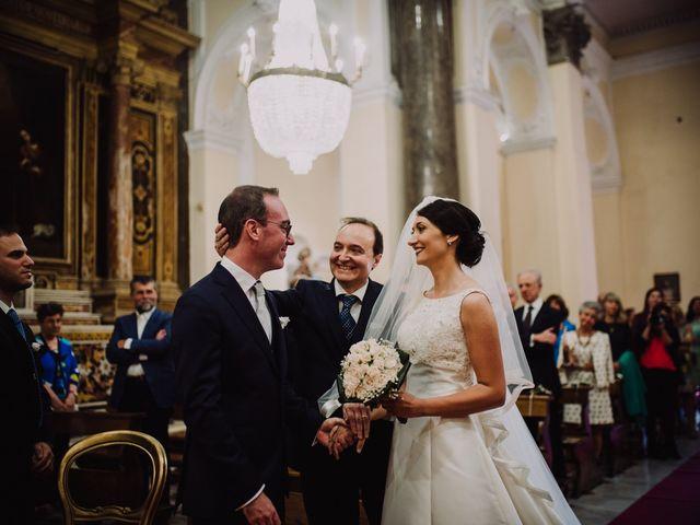 Il matrimonio di Luca e Donatella a Napoli, Napoli 23