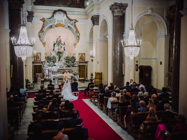 Il matrimonio di Luca e Donatella a Napoli, Napoli 26