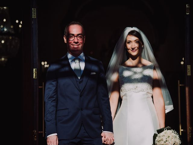 Il matrimonio di Luca e Donatella a Napoli, Napoli 30