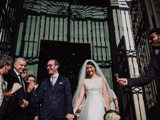 Il matrimonio di Luca e Donatella a Napoli, Napoli 31