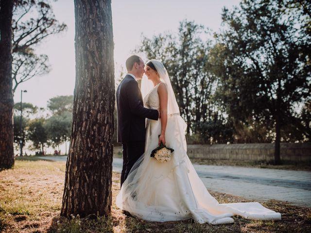 Il matrimonio di Luca e Donatella a Napoli, Napoli 32