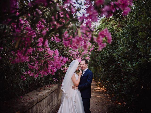 Il matrimonio di Luca e Donatella a Napoli, Napoli 33