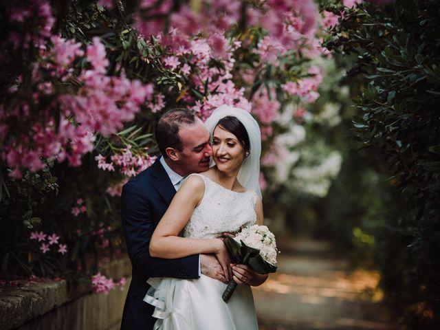 Il matrimonio di Luca e Donatella a Napoli, Napoli 34