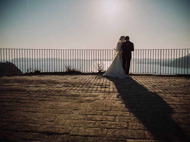 Il matrimonio di Luca e Donatella a Napoli, Napoli 36