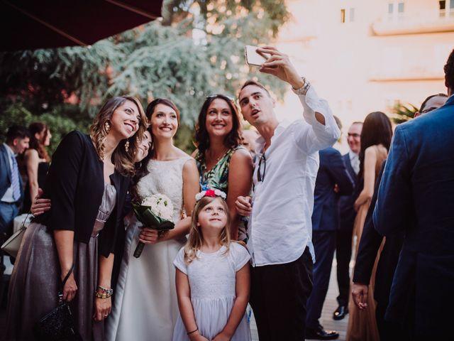 Il matrimonio di Luca e Donatella a Napoli, Napoli 38